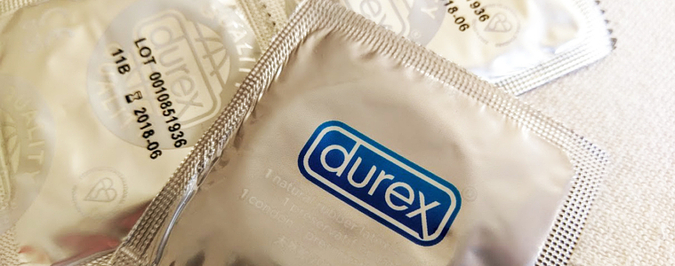 Durex Tingle Me