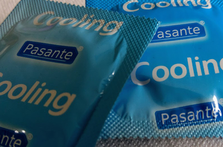PASANTE COOLING SENSATION